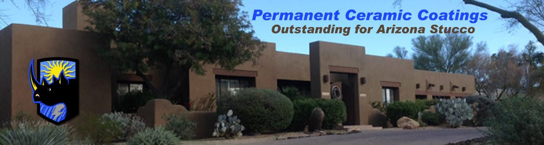 Permanent Paint Solution in Arizona | Exterior Ceramic Coatings