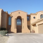 stucco exterior repair and paint arizona