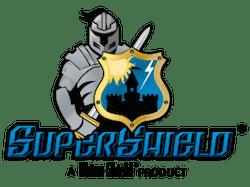 Super Shield Logo